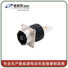 柯耐特电动汽车高压线束连接器2芯~-61芯数连接器图片