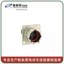 厂家直销光伏储能箱连接器抗振动防水航空插头图片