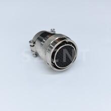 \生产加工双重防错、屏蔽整车高压线束连接器图片