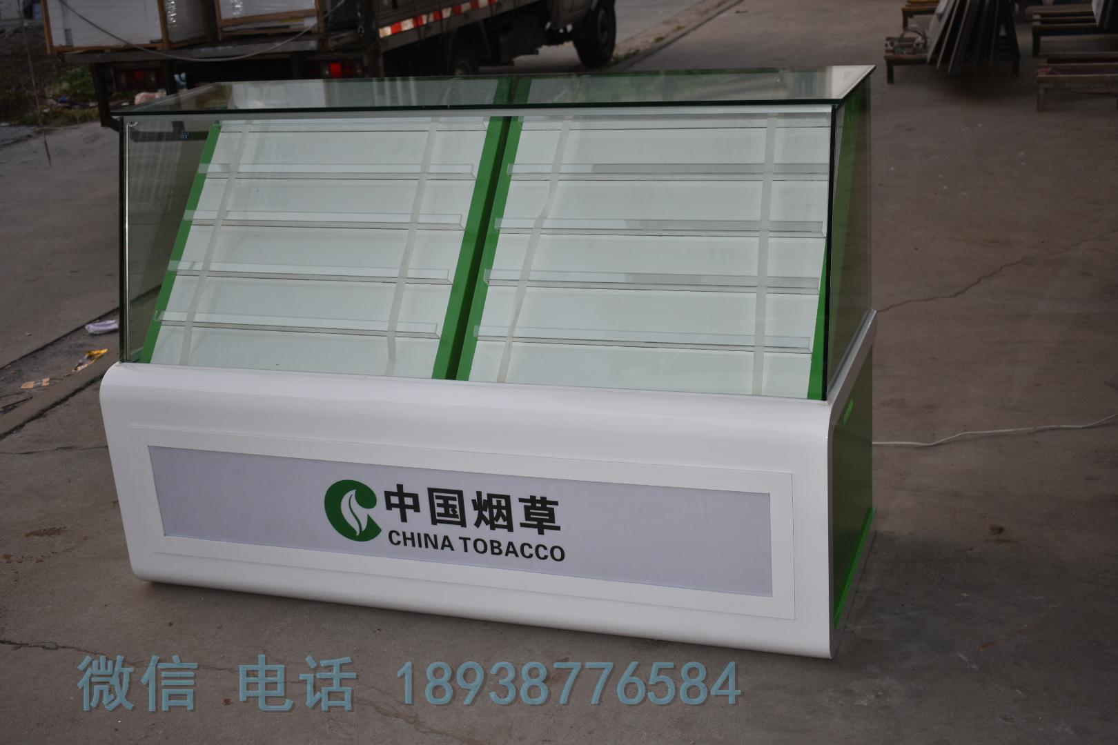 河北衡水低价玻璃烟柜图片图片