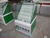 江西赣州发货木质环保展示烟柜价格