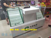 江西贛州供貨直銷展示柜煙柜玻璃連接