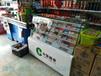 福建三明供货玻璃柜厂家卖烟柜台图片大全