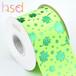 定制印刷各种规格织带涤纶带罗纹带