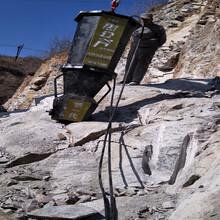 山东兖州矿山开采不能放炮石头太硬怎么办质保一年图片