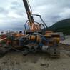 地基开挖快速打石头机