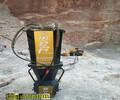 沧州市液压劈裂机手动撑石机开山破拆设备-量大从优
