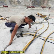 杭州市大型矿山开采不能爆破怎么办-咨询热线图片