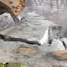 信阳市开采石材不让用炸药了有什么东西能代替吗-客户评论图片