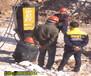 湖南益陽有什么機械可以代替炸藥開采礦山