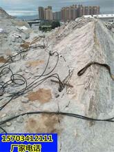 绍兴道路修建遇到石头怎么办一生产厂家图片