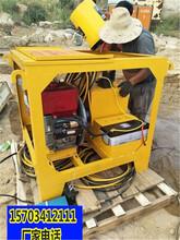 許昌有什么新型快速低成本破石方法一采礦效率圖片