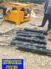 漯河市破石头用什么机械可以降低成本一开采案例
