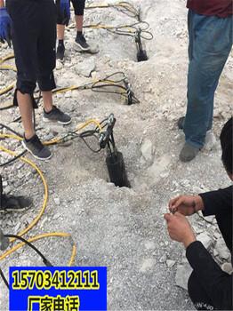 酒泉市花岗岩开采用什么机器提高产量效率快一技术指导