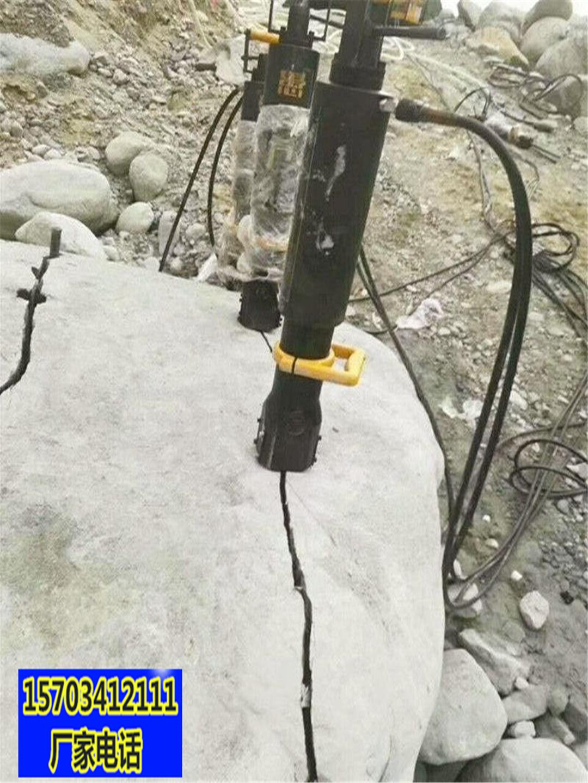 濮阳岩石太硬用什么机器破除一货到付款