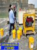 乌海市基础破石工程不能放炮用什么机械一当地经销商