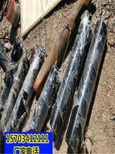 锡林郭勒盟工程中遇到坚硬石头破碎锤打不动又不能爆破怎么办一能开多少方图片