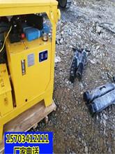 鄂尔多斯市矿山不用放炮开石开采设备一租赁报价图片