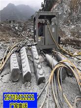 昭通市有比破碎锤破石效率高的机器设备吗一售后服务图片