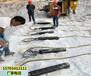 湖州开山破石的新设备