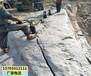 玉林市除了放炮怎么快速拆除非常硬的石头生产视频