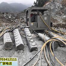 晋城市挖机打不动的石头怎么开采产量高操作说明图片