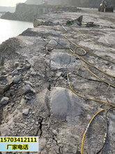 德宏采石场取代破碎锤开采设备图片