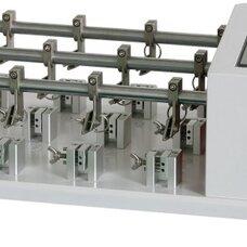 皮革检测仪,皮革耐挠测试仪,皮革耐挠试验机,皮革耐折试验机