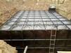 地埋式不锈钢水箱