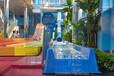 旺明游樂水上游樂設備,臺灣水上樂園海浪池設備