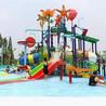 阿里水上乐园儿童滑梯,水上游乐园