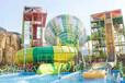 旺明游樂水上游樂設備,西藏水上樂園組合滑梯