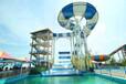 旺明水上游樂水上游樂園,大型水上樂園設備有什么