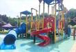 白城水上樂園水滑梯,水上兒童樂園