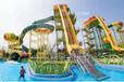 營口水上樂園景觀設計公司,水上游樂設備