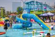 旺明游樂水上兒童樂園,荊州水上樂園響尾蛇滑梯