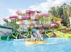 商洛大型水上樂園游樂設備,水上樂園