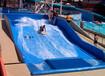旺明水上游樂水上滑梯,大型水上樂園水滑梯