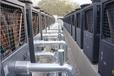 燠神超低温空气源热泵先进的除霜和控霜技术