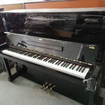 上海泉音鋼琴貿易公司無錫店從事日韓原裝進口二手鋼琴批發零售出租,