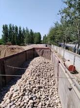 赤峰宁城县鹅卵石化工厂鹅卵石园林绿化鹅卵石生产销售图片