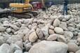 延安南平河岸石河滩石河道鹅卵石出厂价格