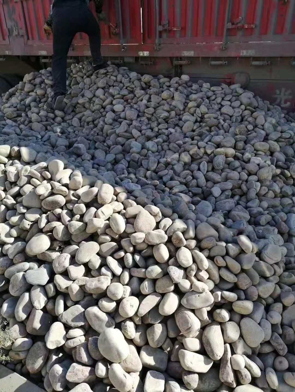 霍山县鹅卵石滤料净水处理鹅卵石垫层来电咨询