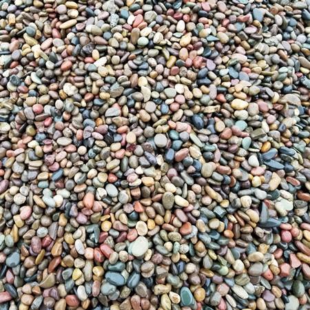 恩施鹅卵石5-8cm污水处理鹅卵石滤料来电咨询