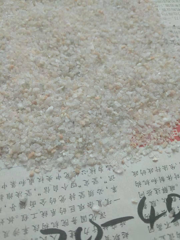 東至縣污水處理鵝卵石海砂.石英砂.陶粒指定供應商