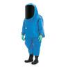 德尔格CPS7900气密型化学防护服安全保障