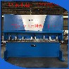 高精度铝模板液压冲孔机安徽厂家直销铝模板液压排冲厂家中天制造