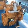 潍柴四缸柴油发动机