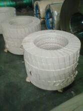 35WW250電工鋼及35WW270硅鋼片鐵損對比圖片