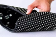 河南科视电子技术有限公司柔性led显示屏p6产品
